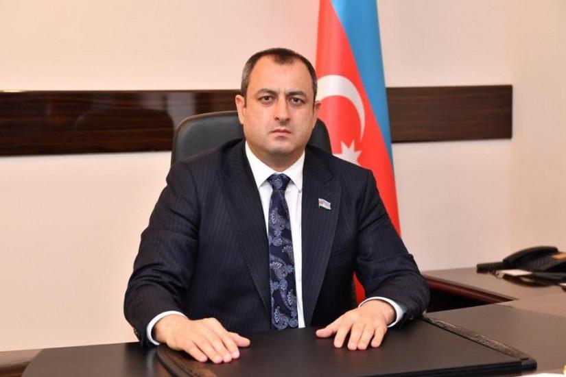 Адиль Алиев возглавит группу наблюдателей от МПА СНГ на выборах Президента Республики Молдова