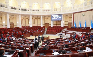 Uzbekistan MPs Considered Draft Law Aimed at Reducing Bureaucratic Barriers