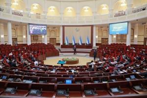Uzbekistan MPs to Regulate Relations in Circulation of Precious Metals Sphere