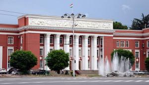 Депутаты Республики Таджикистан обсудили изменения в Процессуальный, Уголовный кодексы и Кодекс об административных правонарушениях