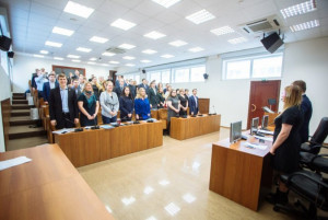 Dmitriy Kobitskiy: We Highly Appreciate Cooperation with National Youth Council of Russia