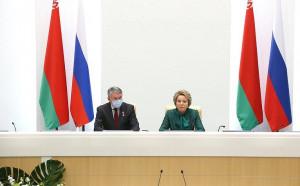 VII Форум регионов Беларуси и России завершил свою работу