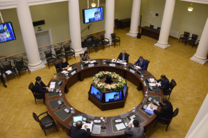 Вопросы применения современных технологий в наблюдении за выборами обсудили на научной конференции
