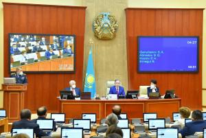 Мажилис Парламента Республики Казахстан одобрил депутатский законопроект по вопросам образования