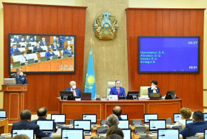 Mazhilis of Parliament of Republic of Kazakhstan Approved Draft Law on Education