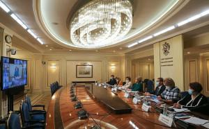 Тема Третьего Евразийского женского форума — «Женщины: глобальная миссия в новой реальности»