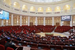 Законодательная палата Олий Мажлиса Республики Узбекистан приняла во втором чтении законопроект о геномной регистрации граждан