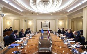Валентина Матвиенко: Мы открыты для диалога с Советом Европы