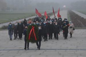 В Санкт-Петербурге проходит конференция, посвященная 75-летию Победы в Великой Отечественной войне
