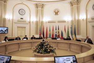Состоялось заседание Совета по сотрудничеству в области образования государств — участников СНГ