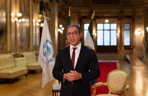 Новым Председателем Межпарламентского союза стал Дуарте Пашеку
