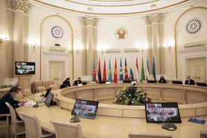Состоялось заседание Совета по туризму государств — участников СНГ