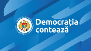Run-Off Presidential Elections in Republic of Moldova to Take Place on 15 November 2020
