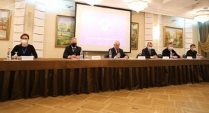 CIS Observer Mission Drew Outcomes of Presidential Elections in Republic of Moldova