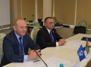 IPA CIS Observers Arrive in Moldova to Monitor Run-Off Presidential Elections