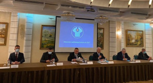 CIS Observer Mission Drew Outcomes of Presidential Elections Monitoring in Republic of Moldova