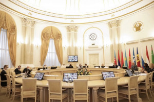 "Status of ""CIS Cultural Capital"" Passes to Dushanbe"