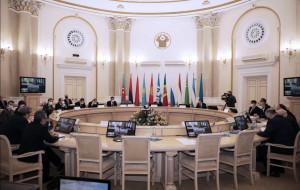 Очередное заседание Совета постпредов стран СНГ прошло под председательством Узбекистана
