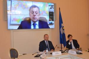 Эксперты обсудили трансформацию политических процессов под воздействием цифровых технологий