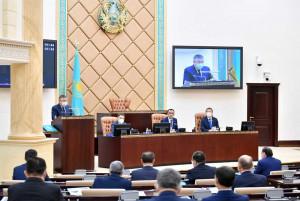 Сенаторы Республики Казахстан приняли законопроект в области оказания услуг по предоставлению персонала