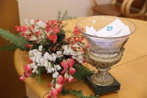 В Таврическом дворце пройдут научные дебаты с участием победителей олимпиады «Избирательные системы стран мира»