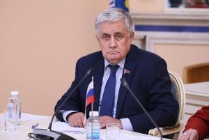 Секретариат Совета МПА СНГ скорбит о безвременной кончине Валентина Шурчанова