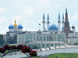 First CIS Games to Be Held in September 2021 in Kazan