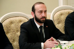IPA CIS Council Secretariat Congratulated Ararat Mirzoyan on His Birthday