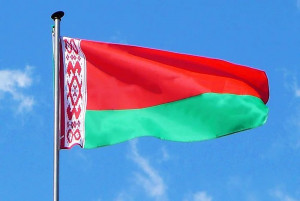 Republic of Belarus celebrates the Independence Day