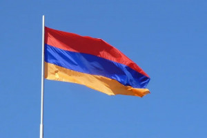 Armenia celebrates the Day of the First Republic