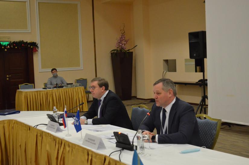 Наблюдатели от МПА СНГ обсудили особенности мониторинга парламентских выборов в Казахстане