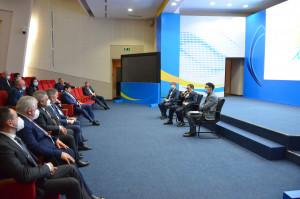 Наблюдатели от МПА СНГ встретились с представителями партий, выдвинувших кандидатов на парламентских выборах в Казахстане
