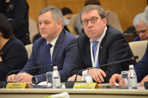 Alexei Mayorov: Elections in Kazakhstan Held in Competition and in Full Compliance With Legislation