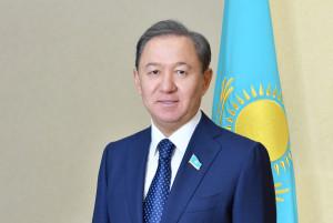 Нурлан Нигматулин избран Председателем Мажилиса Парламента Республики Казахстан