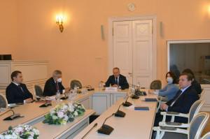 Эксперты обсудили особенности избирательного процесса в Республике Казахстан