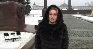 Валентина Матвиенко почтила память погибших в блокадные годы ленинградцев, 27.01.2021