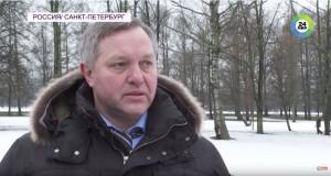 Представители МПА СНГ почтили память погибших блокадников. Сюжет телеканала «МИР», 27.01.2021