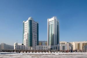 Парламенту Республики Казахстан 25 лет