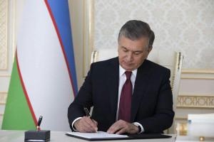 В Республике Узбекистан вступил в силу закон о переносе выборов