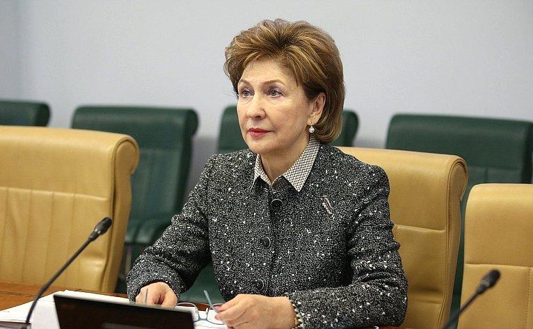 Евразийский женский форум будет посвящен глобальной миссии женщин в новой реальности