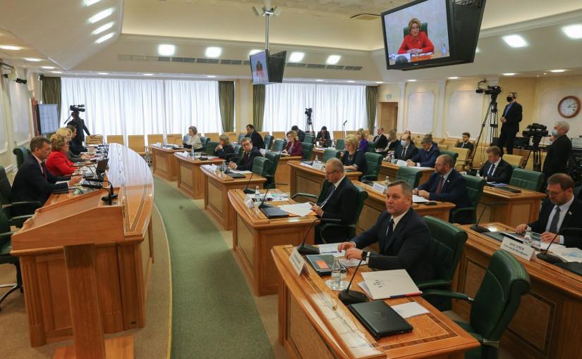 IX Невский Международный экологический конгресс пройдет на площадке МПА СНГ 27-28 мая 2021 года