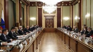 Валентина Матвиенко: Тема экологической безопасности станет одной из приоритетных в рамках IX Невского экологического конгресса