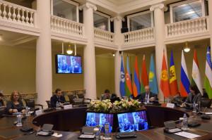 Круглый стол по организации выборов в информационном обществе собрал ученых России, Таджикистана, Казахстана, Китая и Германии