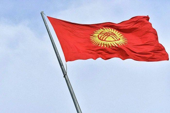 В Кыргызской Республике отмечают День государственного флага