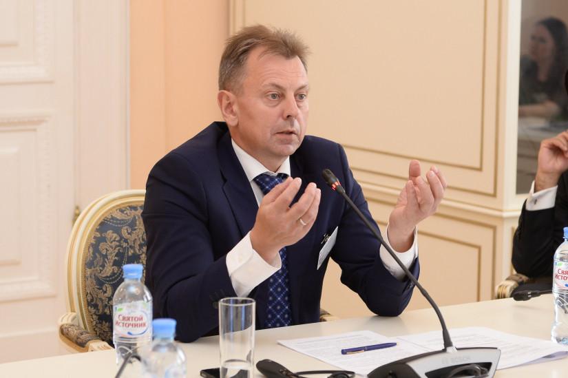 Эксперт МПА СНГ Игорь Борисов назначен членом ЦИК России