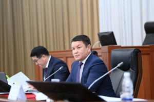 Referendum on Amending Constitution of Kyrgyz Republic to Be Held on 11 April