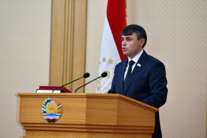 Дилшод Рахмон возглавит мониторинговую группу МПА СНГ на референдуме в Кыргызской Республике