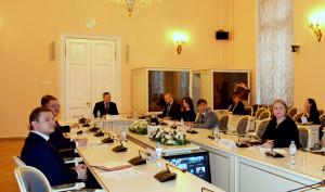 Дмитрий Кобицкий: Правовое регулирование проведения референдумов приобретает первостепенное значение