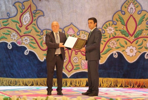 Dushanbe Officially Declared CIS Cultural Capital in 2021
