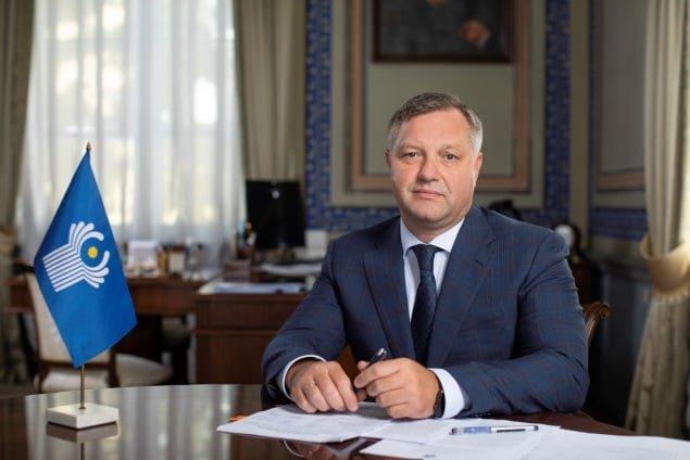 Дмитрий Кобицкий направил приветствие участникам XXIV Всероссийской конференции «Актуальные проблемы защиты и безопасности»